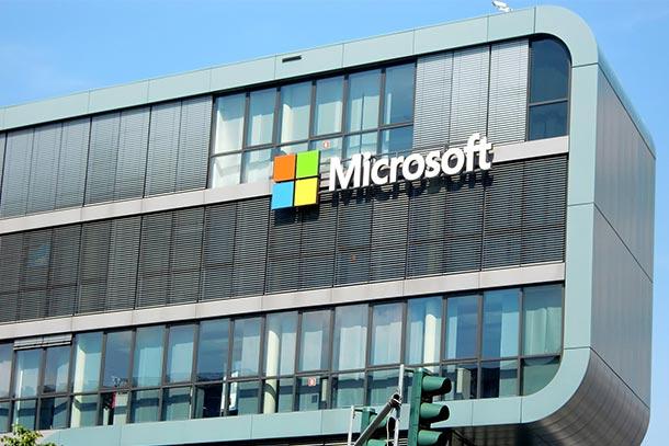 Microsoft Italia apre il Cybersecurity Experience