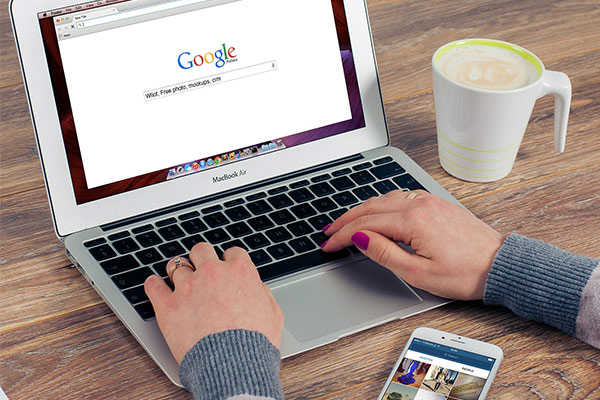 WiFiNanScan: ecco l'app innovativa ideata da Google