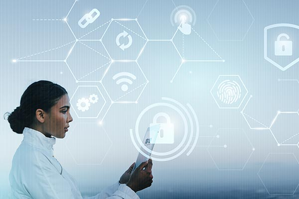 Cyber security: le tecnologie per lo smart working
