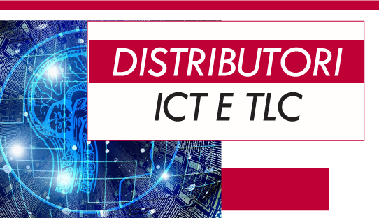 Distributori ICT e TLC Latina