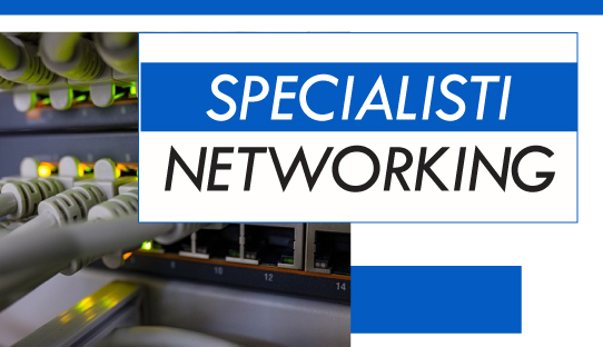 Specialisti networking Grosseto