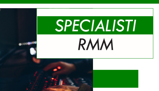 Specialisti RMM Ogliastra