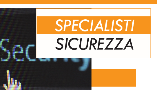 Specialisti sicurezza Salerno