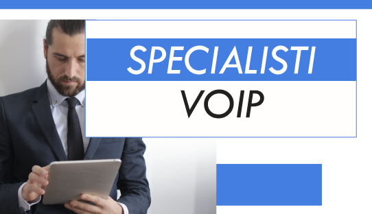 Specialisti VoIP Siracusa