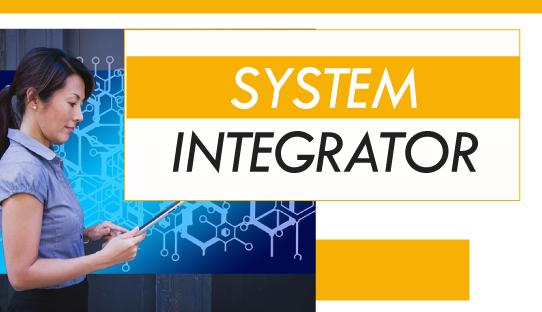 System integrator Enna