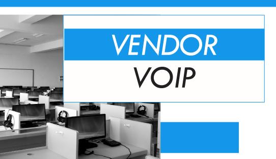 Vendor VoIP Pistoia