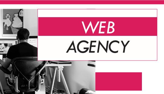 Web agency Potenza