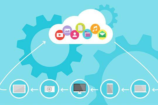 Tutti i benefici del cloud computing per la tua azienda