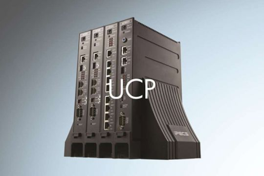 iPECS UCP - server di telefonia configurabile su misura