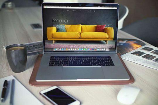 Siti web, e-commerce e portali web