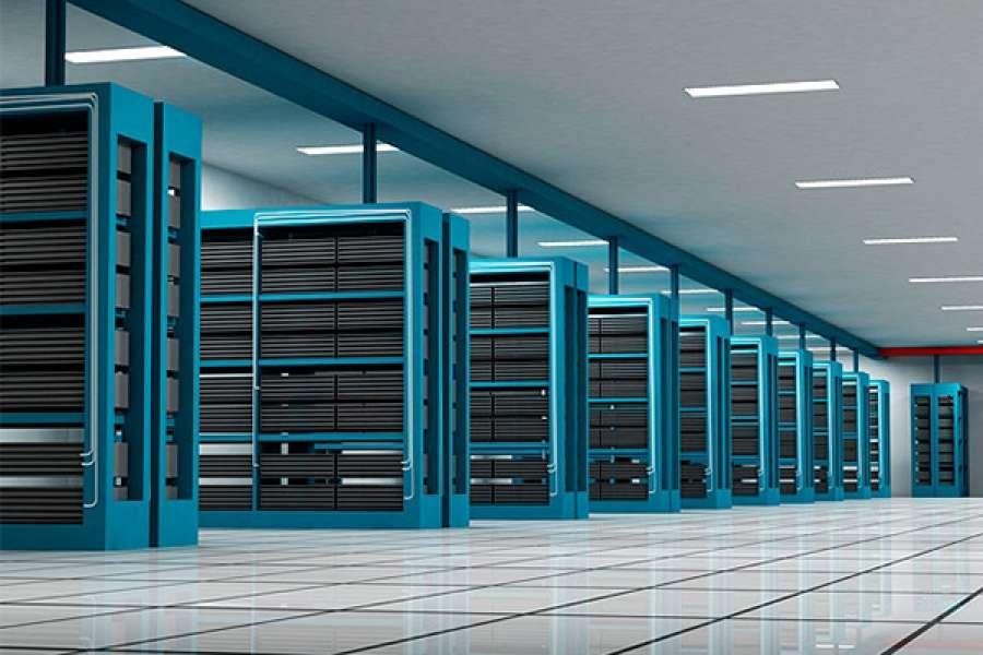 Progettazione Data Center